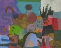 Bill Scott - Low Tide, 2009