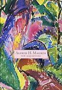 ALFRED H. MAURER