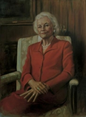 Marla Friedman - Honorable Justice Sandra Day O'Connor, 2009