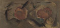 Theodoros Stamos - Untitled, circa 1947-49