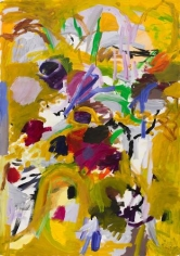 Bill Scott - Flowers, 2001