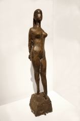 Giacomo Manzù (1908-1991) Untitled (Passo di danza), n.d.