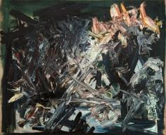 Michael (Corinne) West (1908-1991) Untitled, 1960