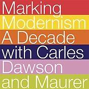 MARKING MODERNISM