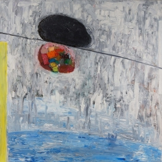 Brenda Goodman - Untitled a1, 2012 - Hollis Taggart