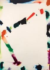 Sam Francis (1923-1994) Untitled (Tokyo Series), 1970
