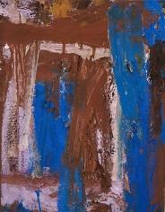 Fritz Bultman - Delta - The Lame Tramp, 1959