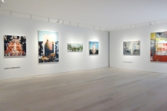 Summer Group Show - Installation view