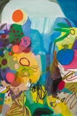 Bill Scott - Imagining Spring, 2014 - Hollis Taggart