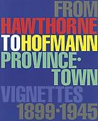 FROM HAWTHORNE TO HOFMANN