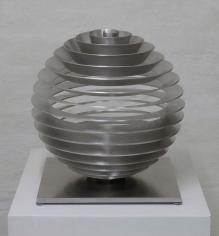Martin Willing (b. 1958) Kugel, radial, 2013/2016