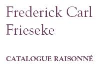 FREDERICK CARL FRIESEKE