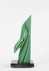 Pablo Atchugarry - Untitled, 2014 - Hollis Taggart