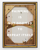 Painting is Not Doomed to Repeat Itself