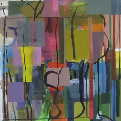 Bill Scott - Armature, 2005