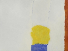 Theodoros Stamos - Classic Boundaries #3, 1964
