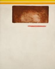 Theodoros Stamos (1922-1997) Olympia Sun-Box, 1967