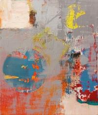 Alexis Portilla (b. 1965) Summer Paintings #2, 2016