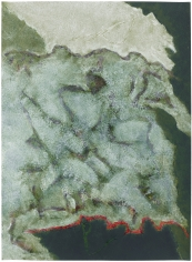 Theodoros Stamos (1922-1997) Infinity Field - Jerusalem Series XI (1915 KI), 1984