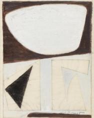 Will Barnet - Abstract, circa 1960