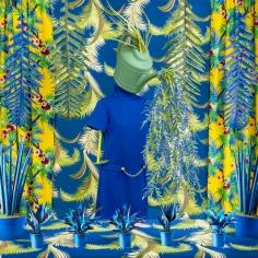 Patty Carroll: Planty
