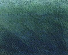 """Joan Vennum, Inclination, 1997, Oil on canvas, 24 x 29"""""""