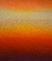 "Joan Vennum, Unsuspecting Region, 2005, Oil on canvas, 80 x 70"""