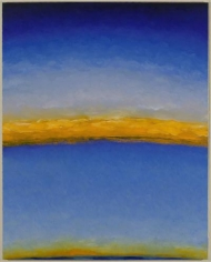 Joan Vennum, Dreaming of Tomorrow, 2009, Oil on canvas, 60 x 48 inches
