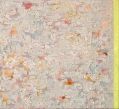 """Judith Murray Daydream2007Oil on linen20 x 22"""""""