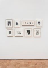 evelyn statsinger a gathering 2015 richard gray gallery