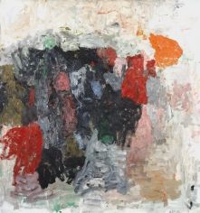 Philip Guston Prague Oil on canvas