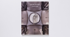 jaume plensa together richard gray gallery catalogue