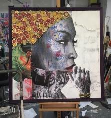 Galerie LeRoyer, Stikki Peaches