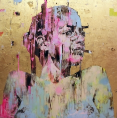 "Marco Grassi ""The Gold Experience 138"" Galerie LeRoyer"