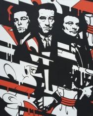 "Antoine Tava, ""Goodfellas"", Galerie LeRoyer"
