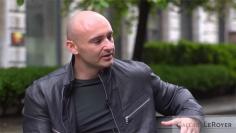 Entrevue avec Karim Ghidinelli