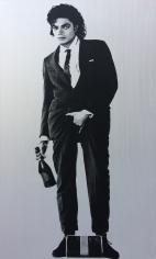 Knowledge Bennett, Galerie LeRoyer, Cojones Michael Jackson