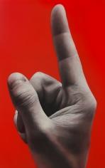 "Zekoff, ""The Winner III"", Galerie LeRoyer"