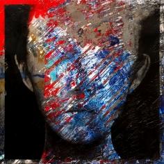 "Yoakim Belanger, ""Miroir"", Galerie LeRoyer"