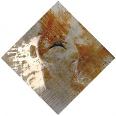 "Yoakim Belanger, ""Peace Guardian"", Galerie LeRoyer"