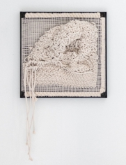 """Jacqueline Surdell, """"No You're the Star"""", Galerie LeRoyer"""