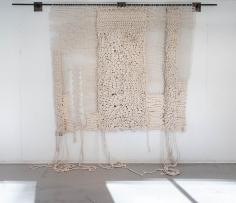 """Jacqueline Surdell, """"Untitled V"""", Galerie LeRoyer"""