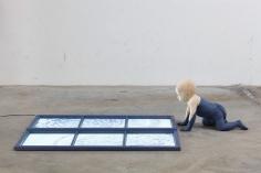 "Willy Verginer, ""Venire alla Luce"", Galerie LeRoyer"