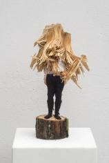Edvardas Racevičius, Galerie LeRoyer