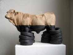 Willy Verginer, Galerie LeRoyer