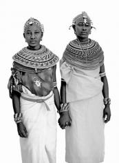 """Lyle Owerko """"Ngawuri Lepaisele and Friend"""" Galerie LeRoyer"""