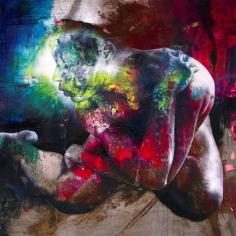 "Yoakim Bélanger ""Debut"" Galerie LeRoyer"