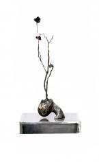 """Marie-Josée Roy """"L'Éternel Amour"""" Galerie LeRoyer"""
