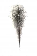 """Marie-Josée Roy """"Magnetisme 12"""" Galerie LeRoyer"""