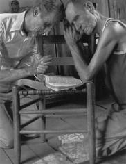 Brothers Praying, 1993